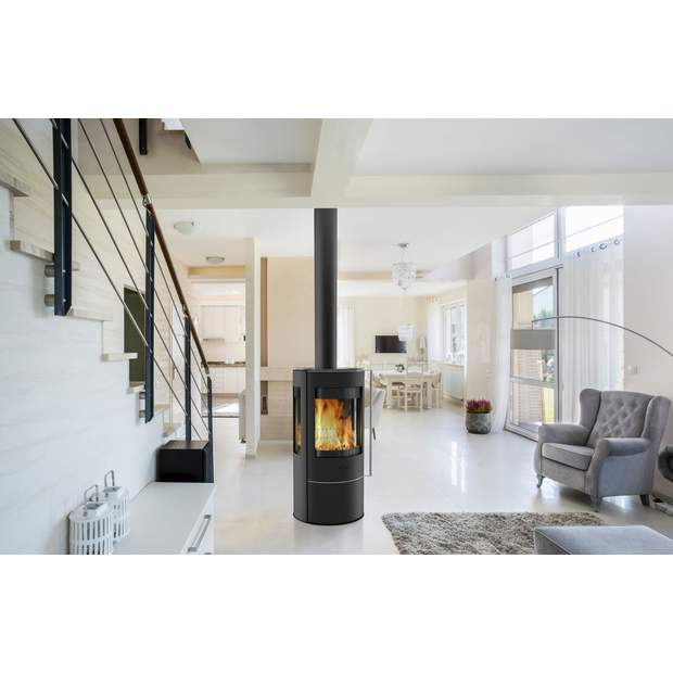 FIREPLACE Amarant Kaminofen