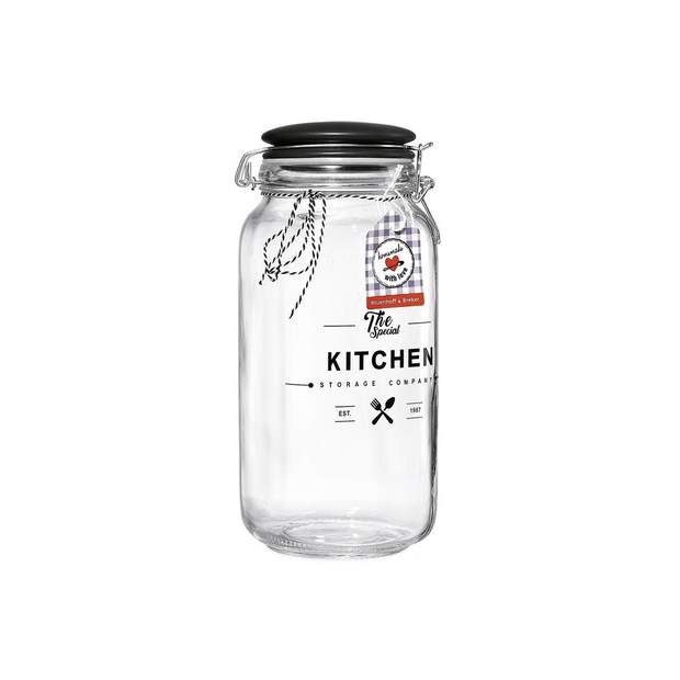 Vorratsglas Kitchen Storage 2,2l